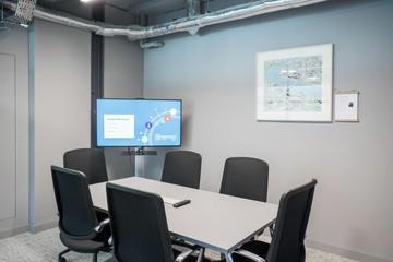Londres training rooms Salle de réunion Clare Halifax meeting room image 0