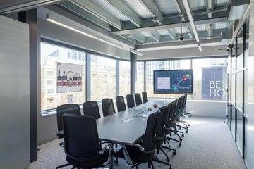 London training rooms Meeting room Don't Be Boardroom meeting room image 1