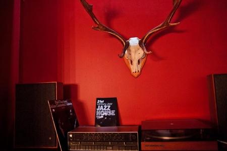 Kopenhagen corporate event venues Bar Jazzhouse image 4