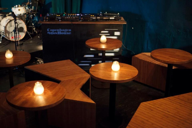 Kopenhagen corporate event venues Bar Jazzhouse image 3