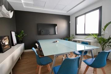 Bordeaux Salles de formation  Meetingraum BigFive | Digital Place To Work image 1