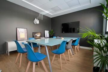 Bordeaux Salles de formation  Meetingraum BigFive | Digital Place To Work image 2