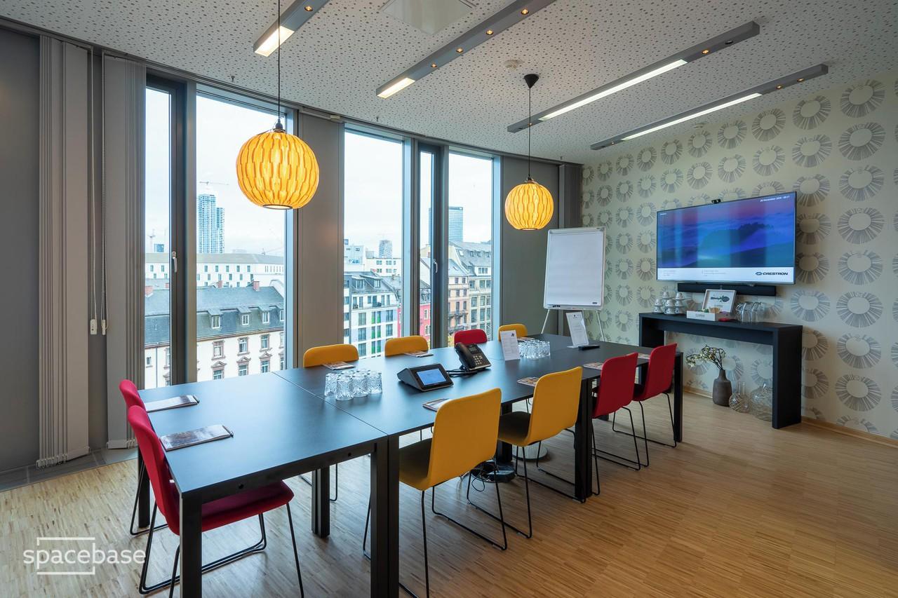 Frankfurt conference rooms Meeting room Bislama image 2