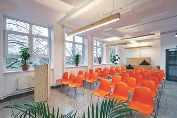 Berlin training rooms Coworking Space Breakout image 0