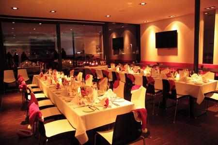 Munich corporate event venues Lieu Atypique OPEN.9 Golf Eichenried image 17