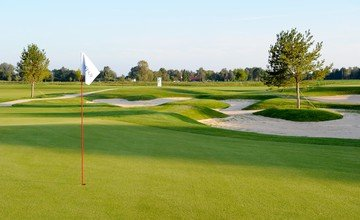 Munich corporate event venues Lieu Atypique OPEN.9 Golf Eichenried image 5