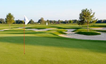 Munich corporate event venues Lieu Atypique OPEN.9 Golf Eichenried image 5