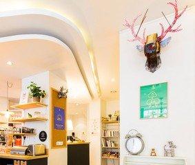 Paris corporate event venues Café Anticafé image 4