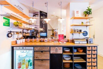 Paris corporate event venues Café Anticafé image 5
