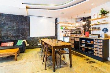Paris corporate event venues Café Anticafé image 1