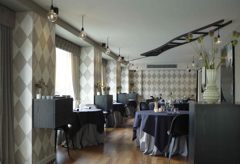 Kopenhagen corporate event venues Restaurant Kokkeriet image 2