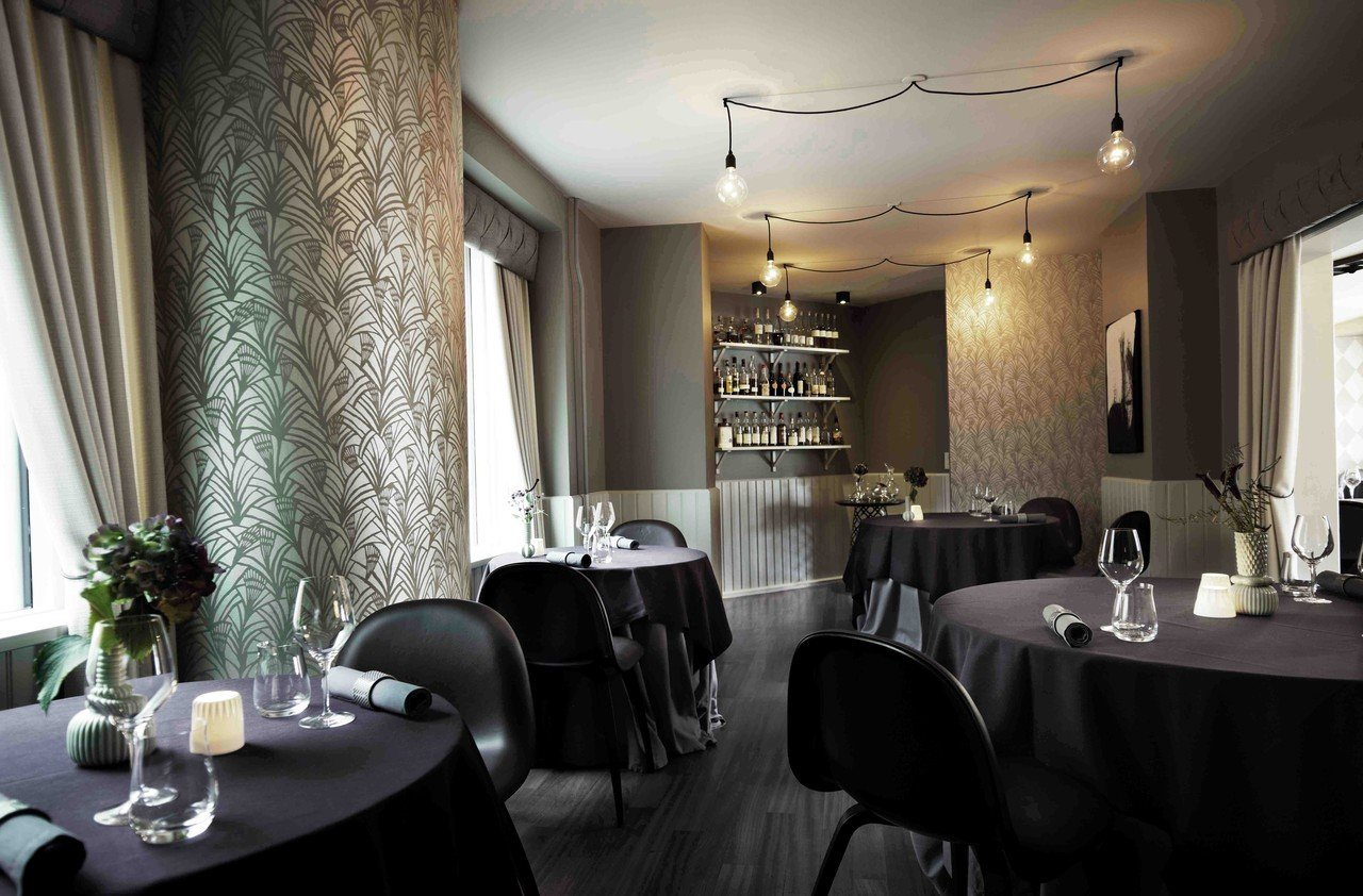 Copenhagen corporate event venues Restaurant Kokkeriet image 0