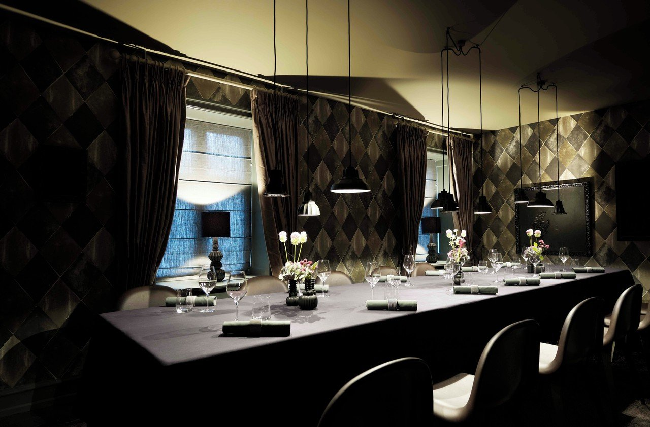 Copenhague corporate event venues Restaurant Kokkeriet - Private Dining Room image 0