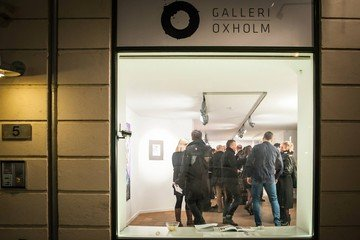 Copenhagen workshop spaces Gallery Gallery Oxholm image 0
