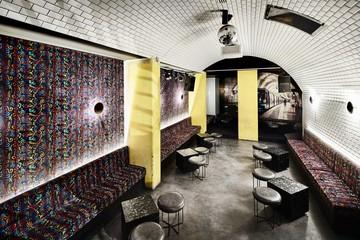 Paris training rooms Club Club image 2