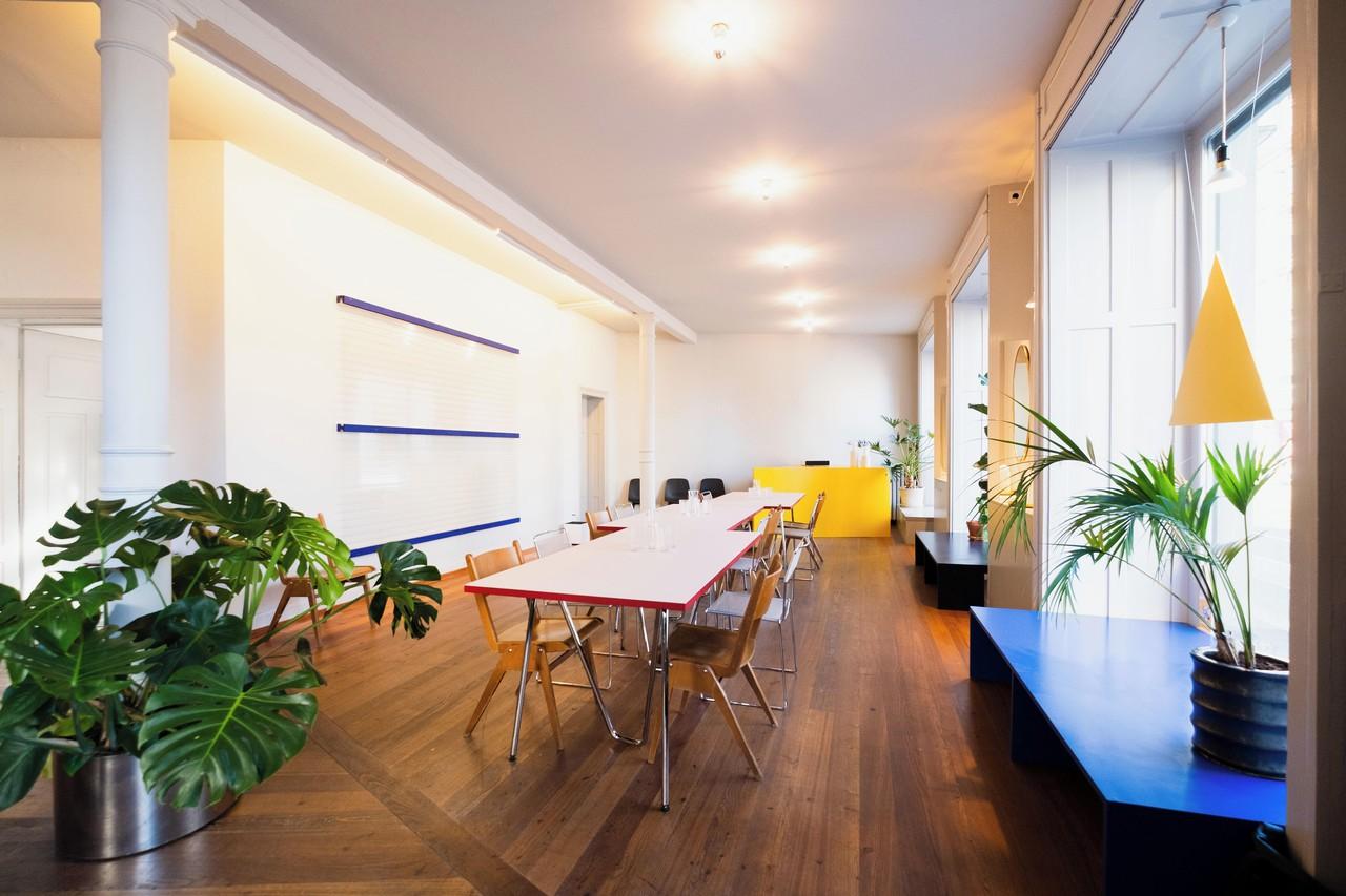 Zürich training rooms Meetingraum playground image 1