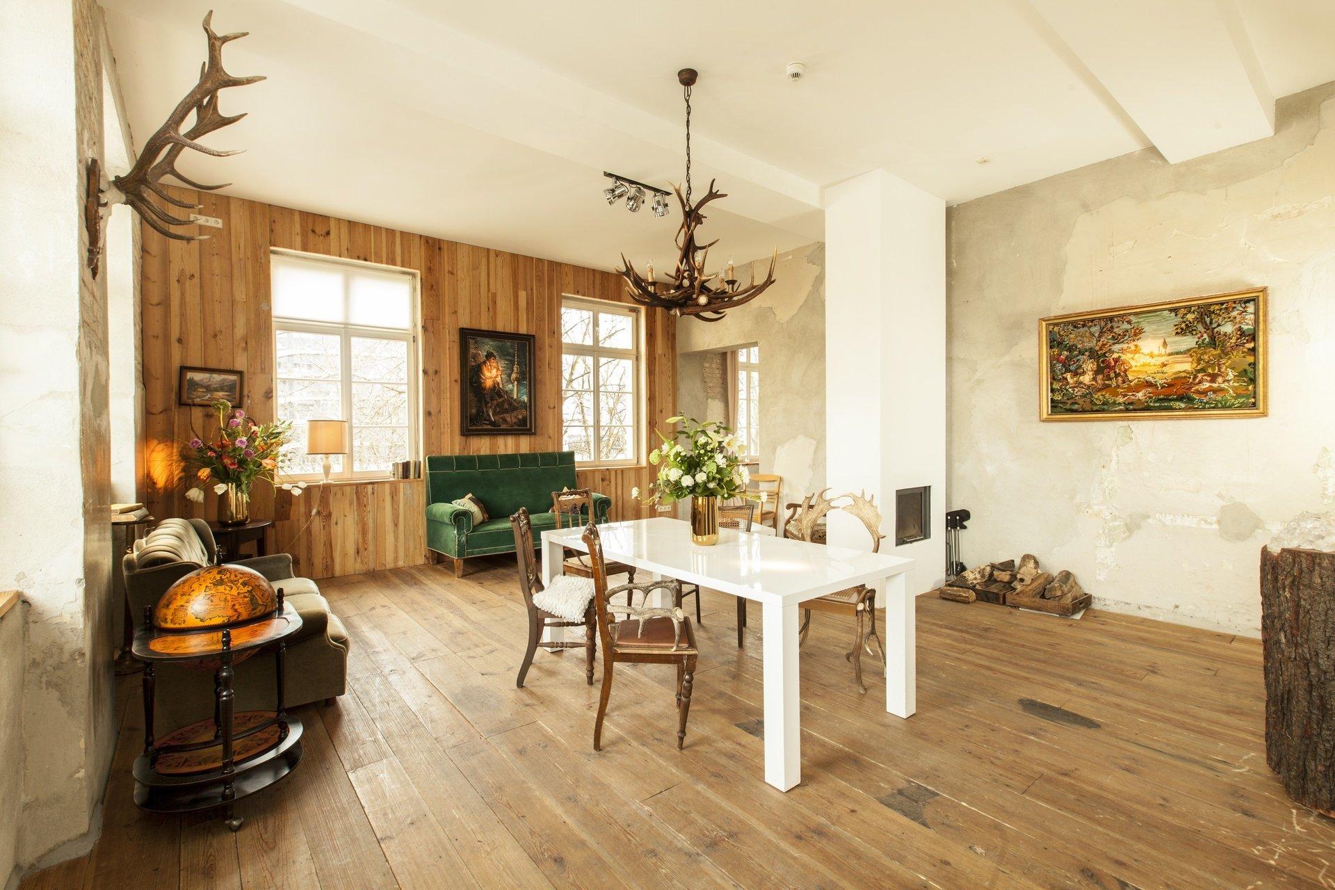 Berlin workshop spaces Party room The Grand - Jägermeister Suite image 0