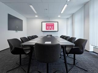 Essen training rooms Boardroom meeting room 0.03 image 1