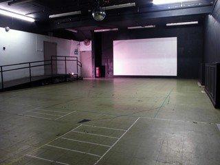 London corporate event venues Partyraum The Rose Lipman Building - Basement image 11
