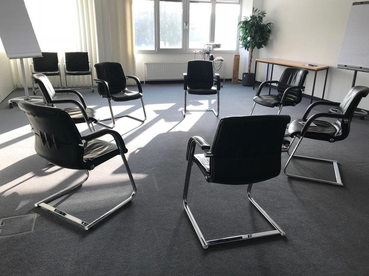 Rest of the World Schulungsräume Meeting room  image 4