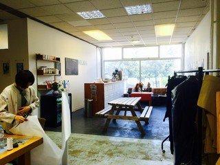 Londres workshop spaces Bar The Rose Lipman Building - Cafe image 0