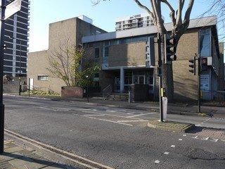 Londres workshop spaces Bar The Rose Lipman Building - Cafe image 11