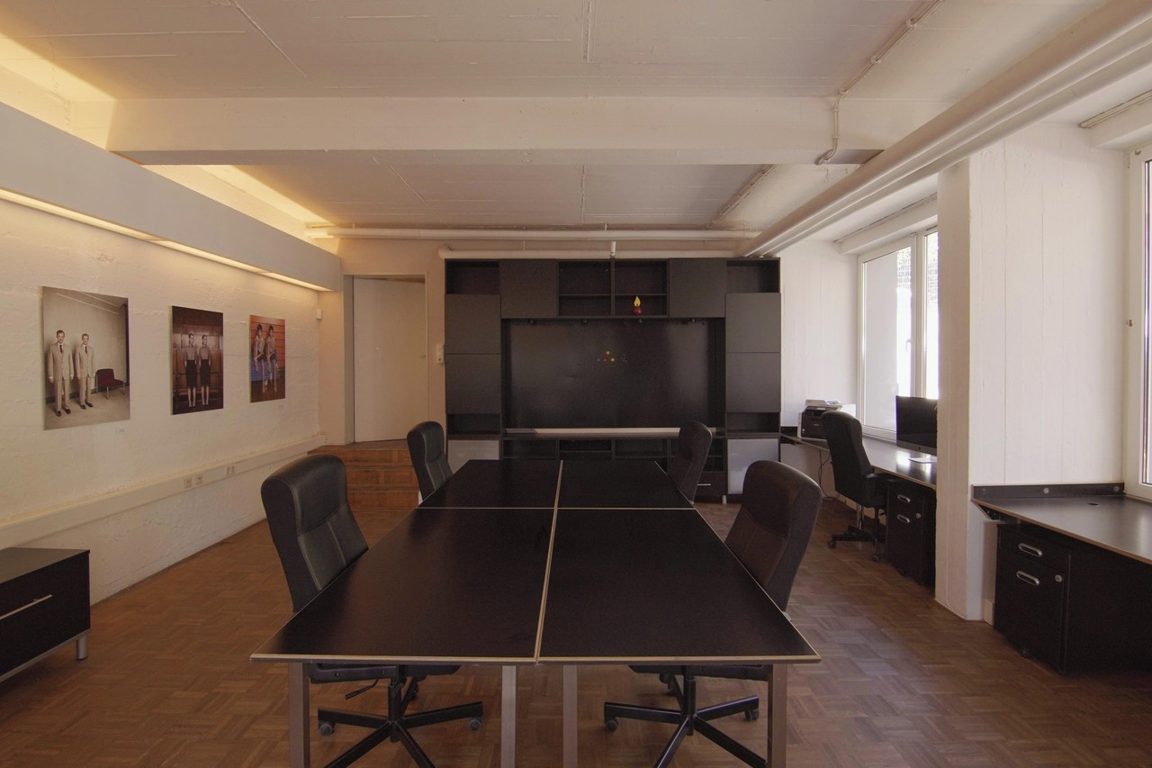 Rest of the World Schulungsräume Meeting room Meeting/Event Room image 0