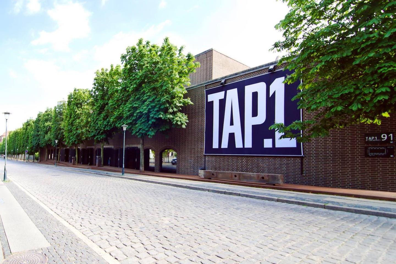 Kopenhagen corporate event venues Industriegebäude TAP1 image 0