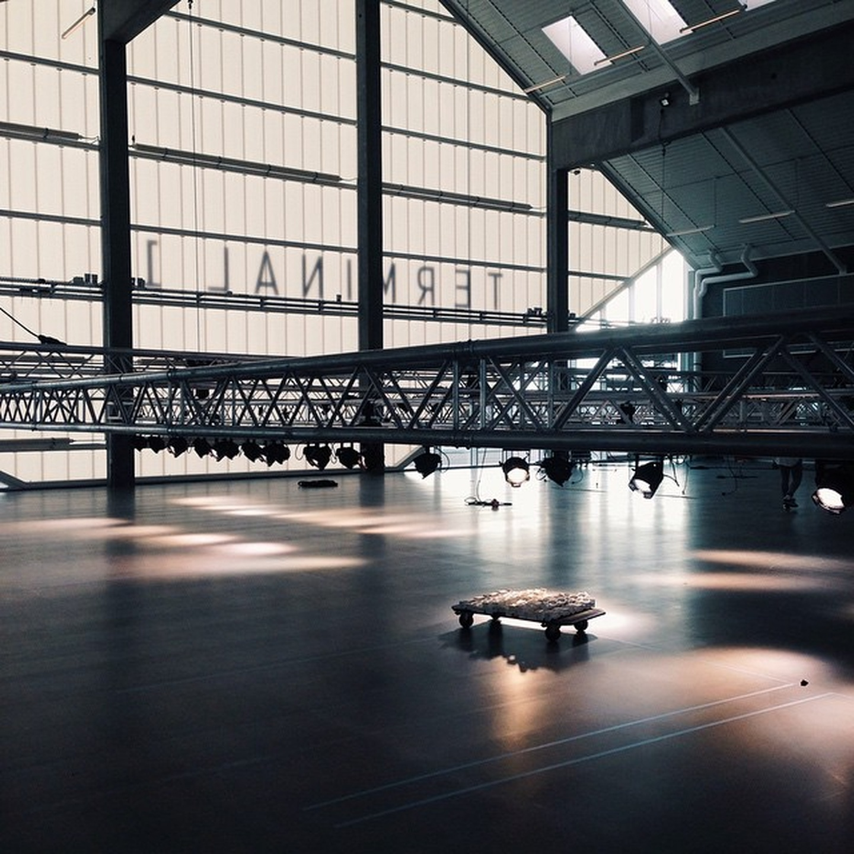 Copenhagen corporate event venues Industrial space The Terminals image 1