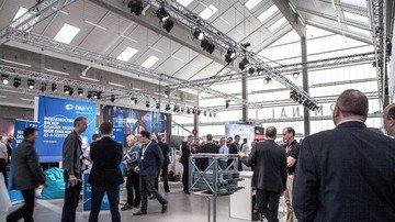 Copenhagen corporate event venues Industrial space The Terminals image 12