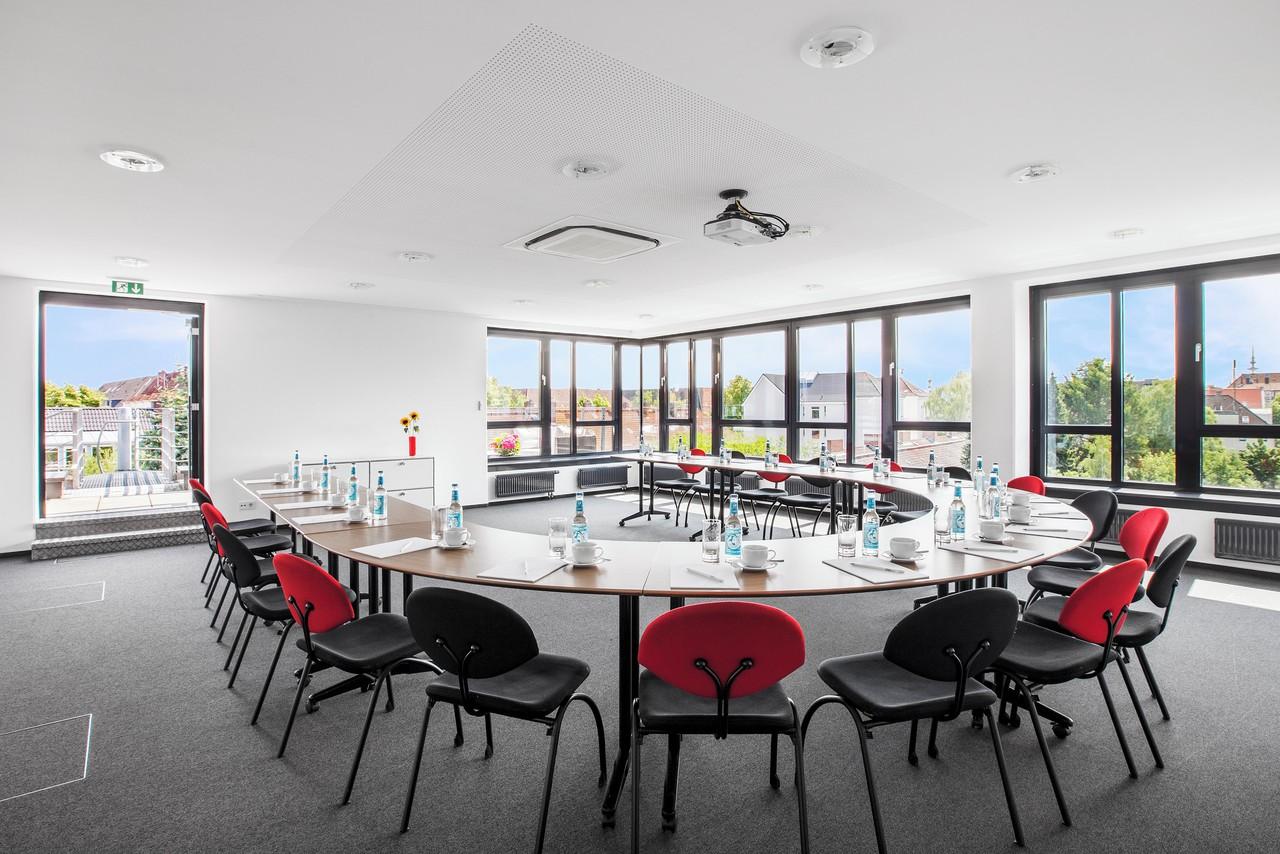 Hamburg Schulungsräume Meeting room  image 1