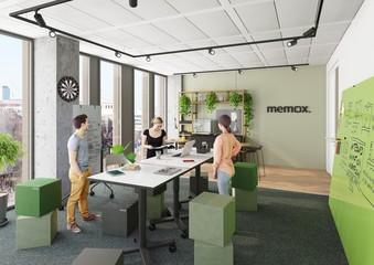 Frankfurt am Main Schulungsräume workshop memox.world | Small Space 1 | 43m² image 8