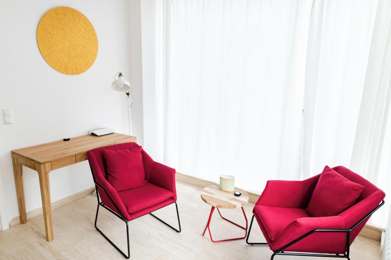 Frankfurt Meetingräume Meeting room Seminar room