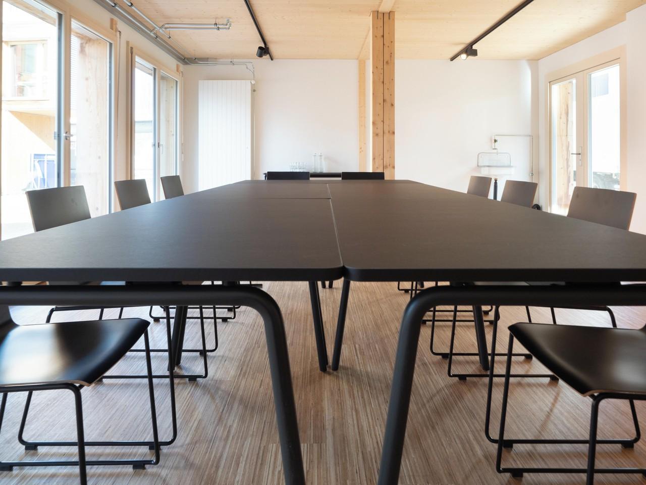 Zurich Schulungsräume Meeting room  image 0