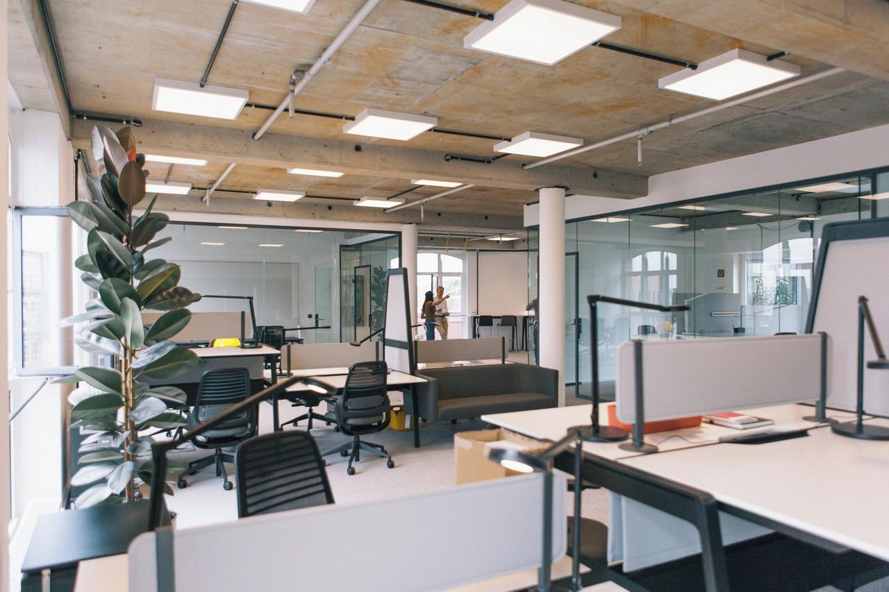 Hamburg Schulungsräume Coworking space  image 0