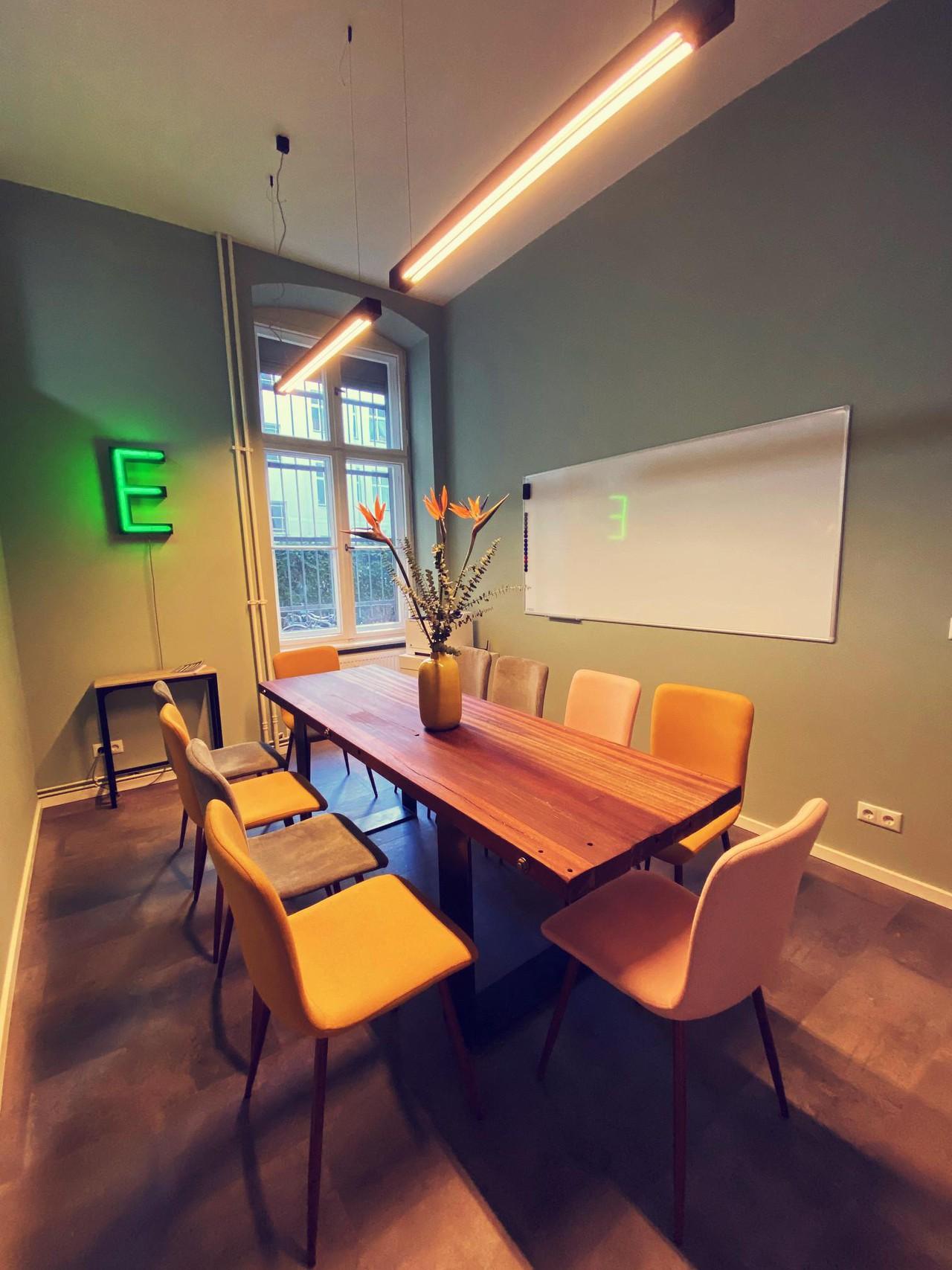 Berlin Schulungsräume Meeting room  image 7