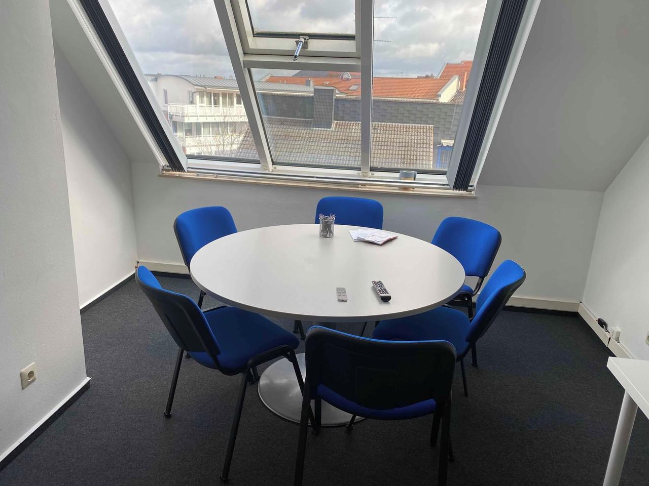 Rest of the World Meetingräume Meeting room Meeting room image 0