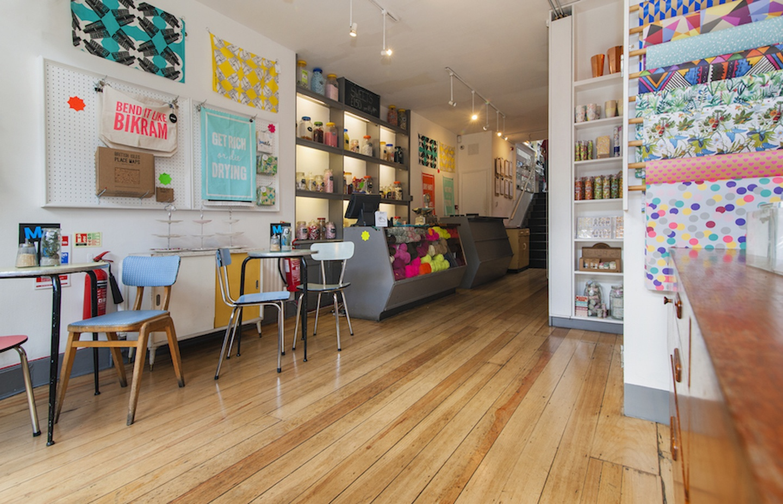 London Train station meeting rooms Cafe Drink Shop & Do - Cafe image 5