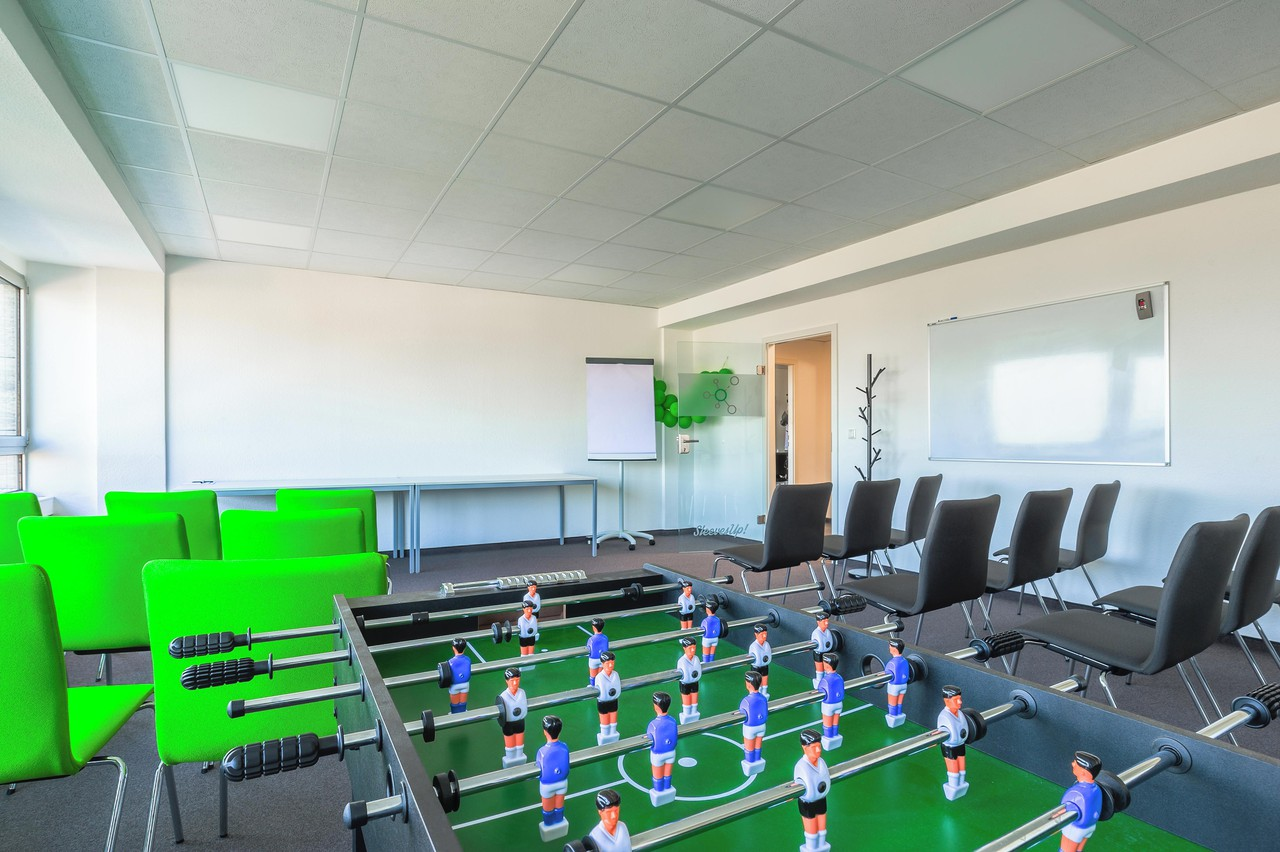 Frankfurt Schulungsräume Meeting room  image 0