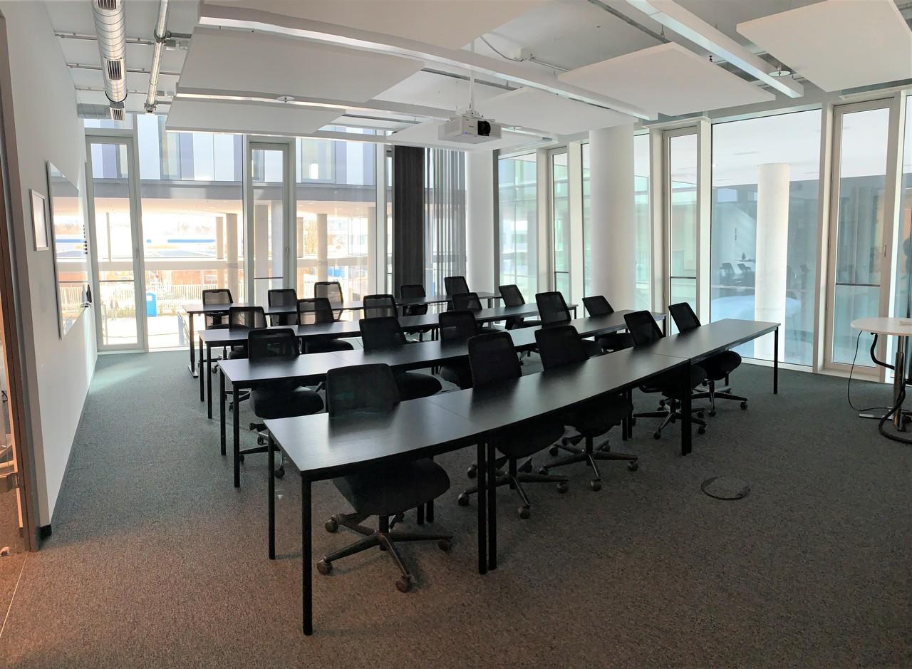 Munich Schulungsräume Meeting room Garching Forschungszentrum image 0