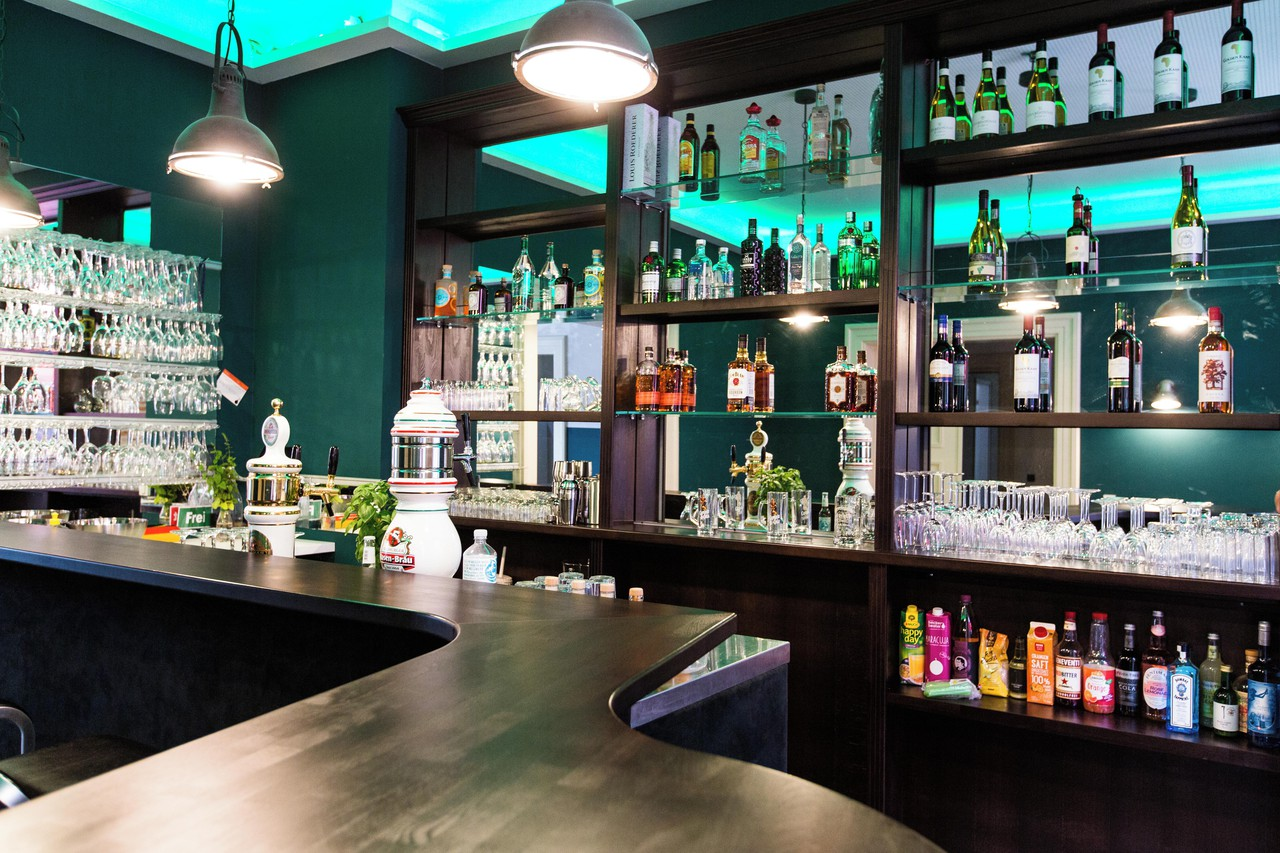 Hamburg Eventlocations Bar  image 1