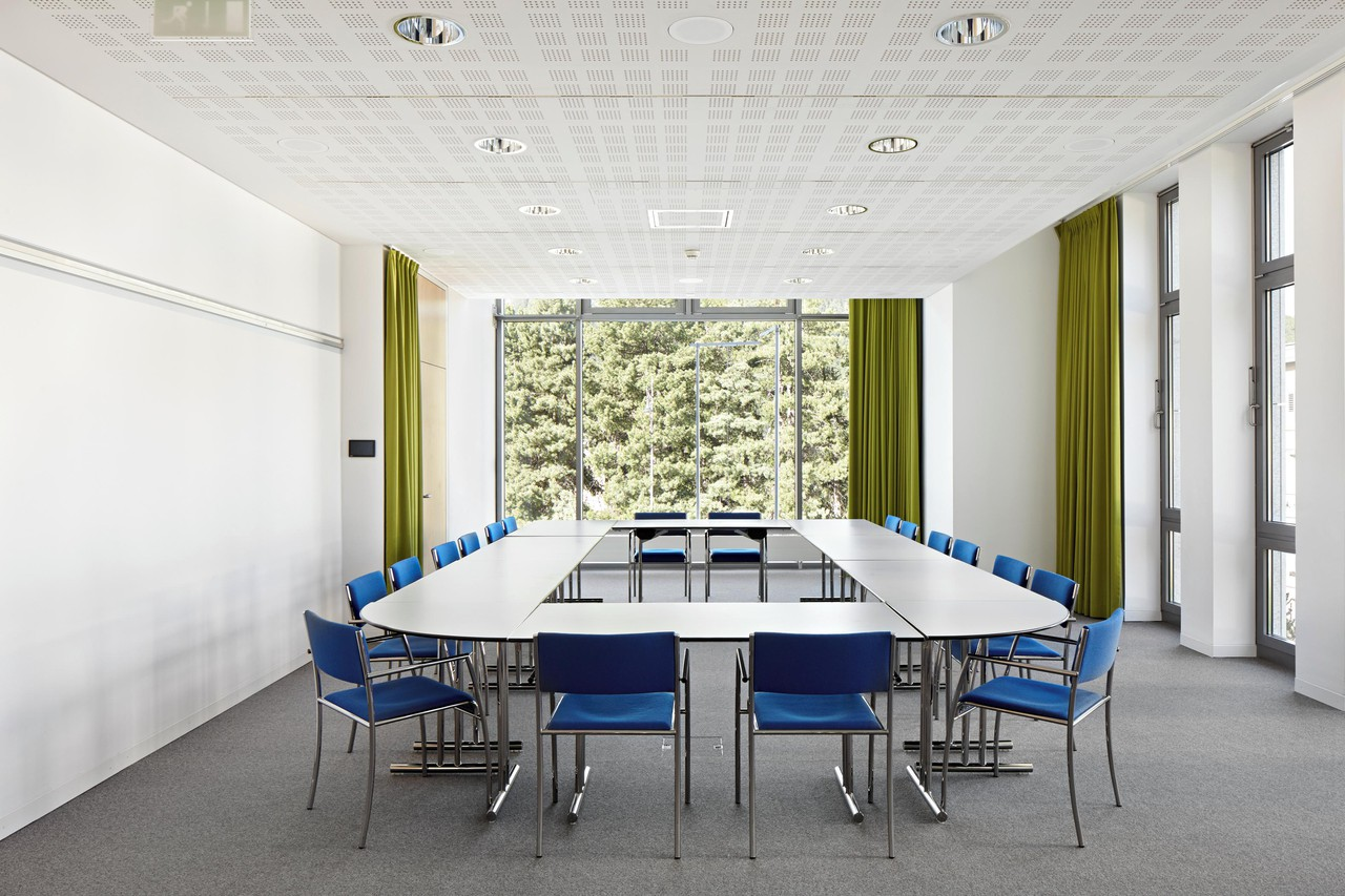 Rest of the World Schulungsräume Meeting room  image 0