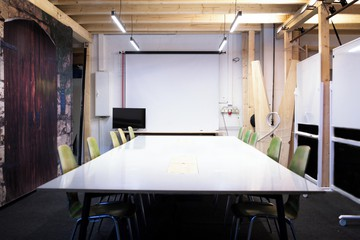 Berlin training rooms Salle de séminaire Hacker Space image 1
