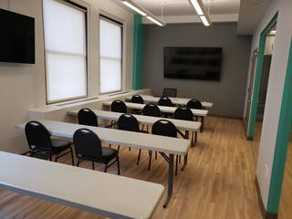 NYC training rooms Meeting room Meeting Room 2 image 0