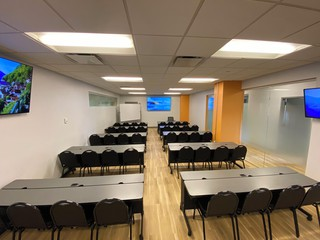 NYC training rooms Meeting room Seminar Room A image 0
