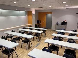 NYC training rooms Meeting room Seminar Room B image 0