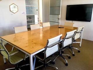 Kaapstad training rooms Vergaderruimte Hotstix Meeting Room image 24