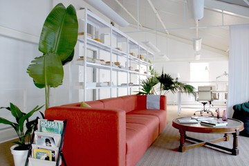 Kaapstad conference rooms Coworking ruimte Craft+Graft Co-working image 1