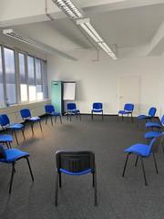 Köln Schulungsräume Tagungsraum Seminarraum 6.06 image 3