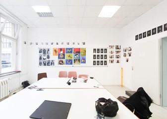 Berlin Meetingräume Salle de conférence Salle de séminaire image 4